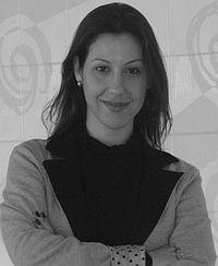 Dr. Danielle Heberle Viegas